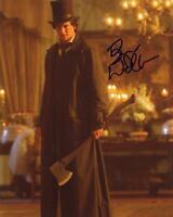 "Benjamin Walker ""Abraham Lincoln: Vampire Hunter"" AUTOGRAPH Signed 8x10 Photo E"