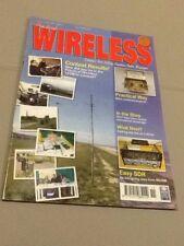Practical Wireless Magazine November 2012