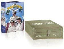MCHALE'S NAVY 1-4 1962-1966: COMPLETE Classic Comedy TV Season Series NEW DVD R1