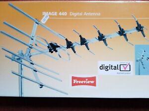 Image 440 Aerial Antenna