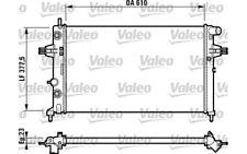 VALEO Radiador refrigeración del motor para OPEL ASTRA ZAFIRA VAUXHALL 732549