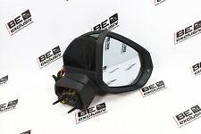 Original Audi Q2 GA Calefacción de espejos exteriores Cambio de carril derecho