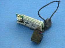 Carte Modem fax + câble port ordinateur portable PC fujitsu siemens LA1703 E25