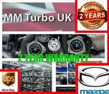 Turbo Turbocharger Mazda 2.2 D Skyactiv CX5 6 CX3 CX7 Engine SH01       .033