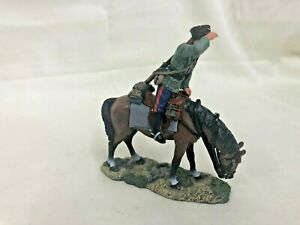 [568] King & Country Toy Soldiers COSSACKS HORSE