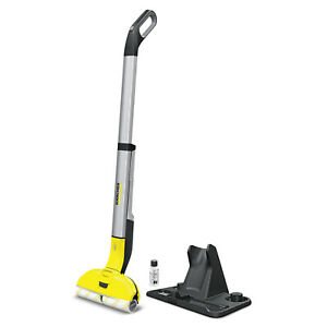 KARCHER FC 3 Cordless Hard Floor Cleaner - WE OFFER YOU AN EXTRA YEAR WARRANTY