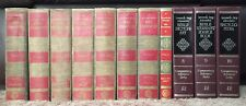 Mixed Set Seventh-day Adventist SDA Bible Commentary 11 Volumes Includes 7A