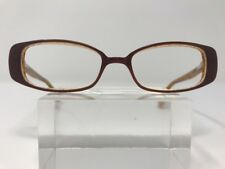 Authentic Scoio Soho Safari 77915 406 Eyeglasses 4983