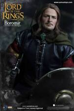 Asmus Toys The Lord of the Rings Series:  Boromir Rooted Hair Version 1/6 Figure