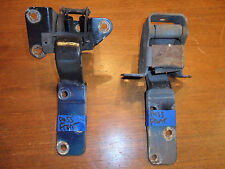 Rolls Royce Silver Shadow 76 Passenger Front Door Hinge Set Pair