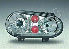 VW Golf Mk4 2002-2003 Xenon Headlight Front Lamp RIGHT