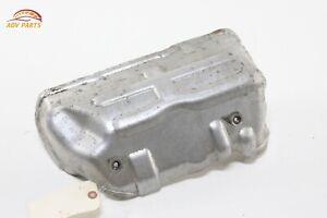 PORSCHE CAYENNE 3.6L ENGINE EXHAUST MANIFOLD HEAT SHIELD COVER OEM 2011 - 2014✔️