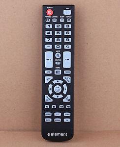 Original remote control for Element ELEFW328 ELEFT426 ELEFT506 ELEFT326