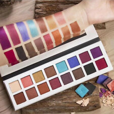 New 16 color Enchanted Eyeshadow palette