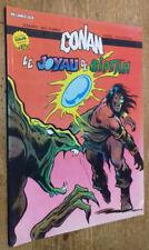 Conan: Le Joyau de Siptah