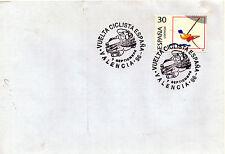 Vuelta Ciclista a España Valencia año 1996 (CC-88)