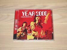 ANNÉE 2000 CD - A MUSICAL ODYSSEY en scellé NEUF
