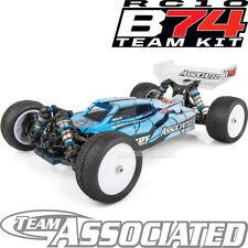 Team Associated 1/10 RC10B74 4 Wheel Drive Buggy Team Kit 90026