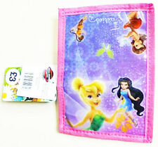 DISNEY TINKERBELL PURSE / WALLET