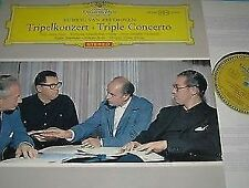 Excellent (EX) Grading Trio Classical Music Vinyl Records