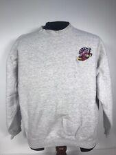 Vintage Akron Aeros MILB Baseball Sweatshirt Mens size XL MADE IN USA