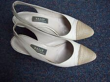 Tailored Original Vintage Shoes for Women