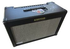 Slash Signed Autographed 2013 Kustom 100 DFX Guitar Amplifier Official GnR