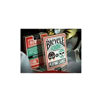 1 mazzo di carte da gioco Bicycle Luchadores Deck magia e prestigio playing card