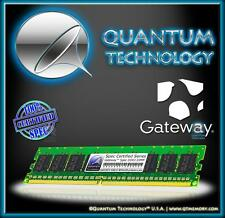 4GB RAM MEMORY FOR GATEWAY SX SERIES SX2850-33 SX2851-41E SX2855-UB22P NEW!!!