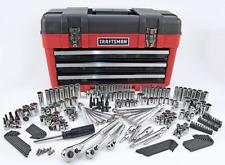 Free Shipping Craftsman 260pc Mechanics Tool Set Collection USA Made ORIGINAL