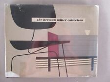 Herman Miller Furniture Collection CATALOG - 1952 - w dust jacket; Charles Eames