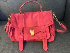 Rosa Caldo Medio Proenza Schouler PS1 Bag