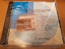 Keysight Agilent HP 34970A 34970-13607 BenchLink Software CD Manuals Drivers NEW