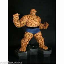The Thing Statue 722/950 Bowen Designs Fantastic Four Marvel NEW SEALED