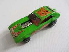 Vintage MATCHBOX King Size SPEED KINGS (1972) - Model Diecast Vehicle