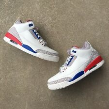 NEW With Box Nike Air Jordan 3 International Size 10