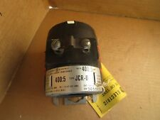 Ge General Electric Current Transformer 750x34g2 Type Jcr 0 Ratio 4005