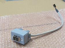 HP COMPAQ DX2000 MT-Anteriore Dual Port USB Pannello Con Cavo di collegamento
