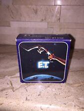 E.T. THE EXTRA TERRESTRIAL AVON SOAP SET OF TWO GERTIE & ELLIOTT