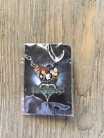 Kingdom Hearts 2.5 II.5 Remix Limited Edition Promo Disney Pin Square Enix PS3