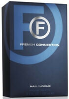 French Connection by French Connection cologne him EDT 3.3 / 3.4 oz New in Box