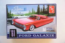 maquette amt ford galaxie styline kit 3n1