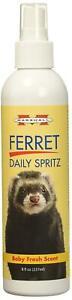 Marshall Pet Ferret Coat Conditioner Spray 8 oz.