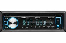 Boss 560BRGB Single Din Bluetooth Car Stereo CD Receiver *Brand New*