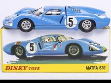 ALLOY DIECAST CAR MODEL ATLAS 1/43 Dinky Toys 1425 E 1425E MATRA 630 REF. 1425