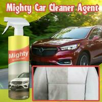 30ML Mighty Glass Cleaner Anti-fog Agent Spray Car Window Cleaner Windshie