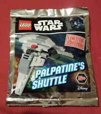 LEGO Star Wars Palpatine's Shuttle Mini Polybag Pack
