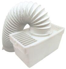 Universale Interno Asciugatrice Condensatore Kit di Ventilazione/Scatola