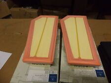 n°m307 lot filtre air mercedes classe c w204 2710940304 neuf