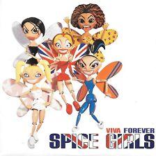 SPICE GIRLS - Viva forever - 2 Tracks